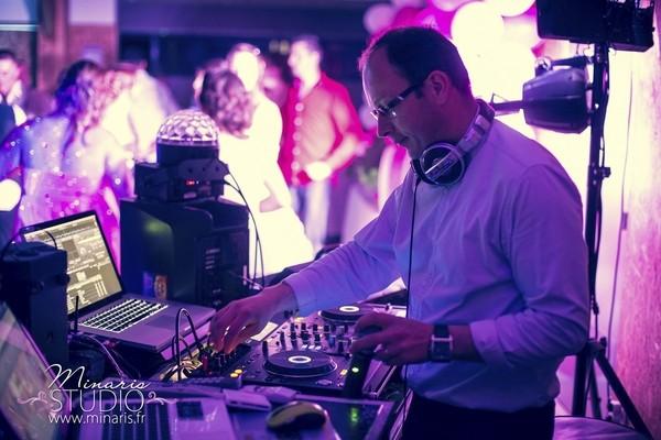 Sacha DJ animateur