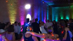 Ambiance Mariage Motte-Tilly