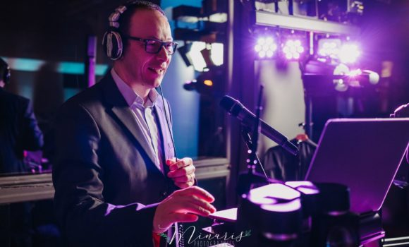 DJ - Sacha-MLS