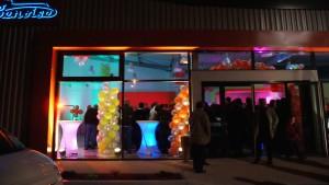 Inauguration Auto Champenoise