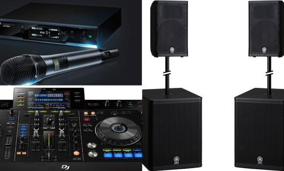 Le Matériel DJ