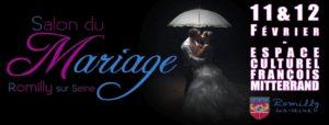 Salon du mariage Romilly-2017