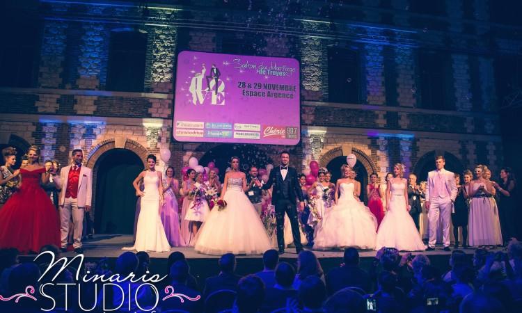 Salon du Mariage 2018 à Troyes
