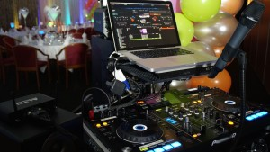 Régie DJ MLS